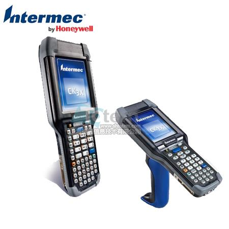 Honeywell Intermec CK3X 移动计算机