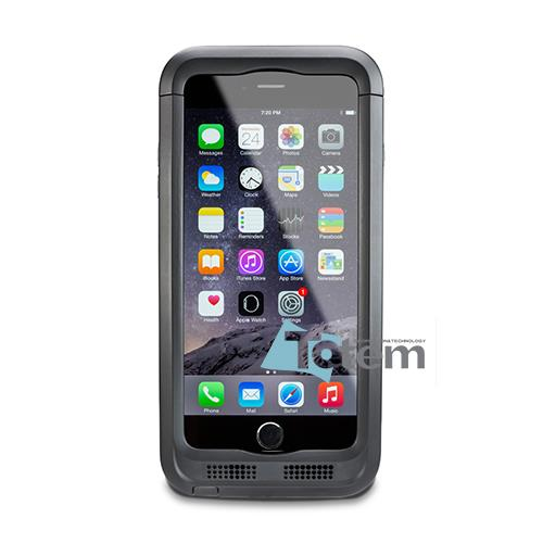 Honeywell Captuvo SL42 企业级Apple iPhone 6 和 6 Plus专用扫描附件