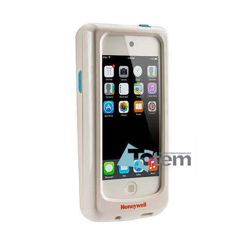 Honeywell Captuvo SL22h 医疗专用 Apple® iPod touch® 5扫描附件